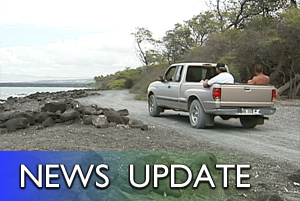 Kiholo State Park cleanup complete, gates open Dec. 9
