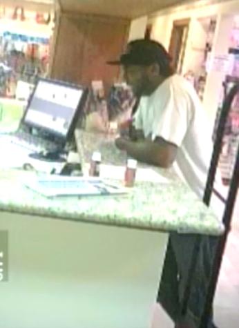 VIDEO: Brazen robbery of Kona store videotaped