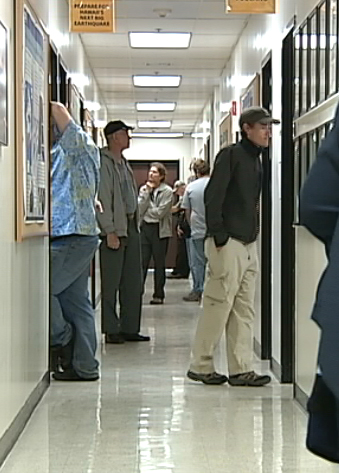 VIDEO: Rare open house for Hawaiian Volcano Observatory 100th