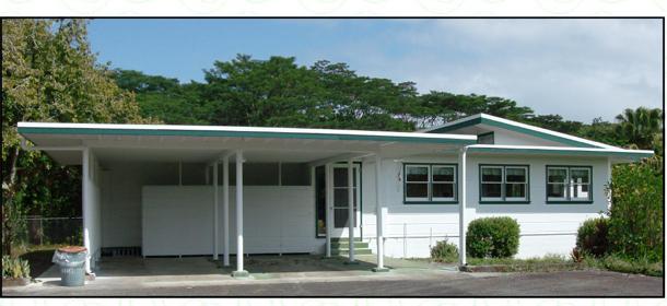 """Hilo Medical Center Foundation completes """"River Cottage"""""""