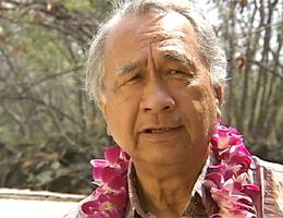 VIDEO: Senator Gil Kahele gives Hawaii State Legislative update