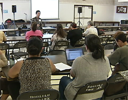 VIDEO: Council on Homelessness meets with Hilo