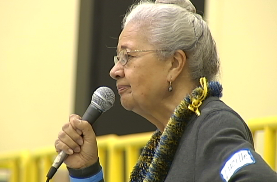 VIDEO: Laupahoehoe Fun Fest held for charter school