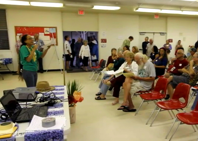 VIDEO: Pahoa Plan process underway