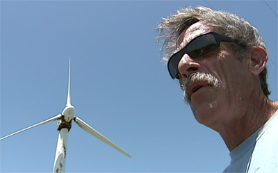 VIDEO: Last windmill standing at South Point's Kamaoa farm