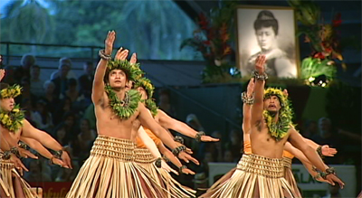 VIDEO: Merrie Monarch Festival Ho'ike hits Hilo