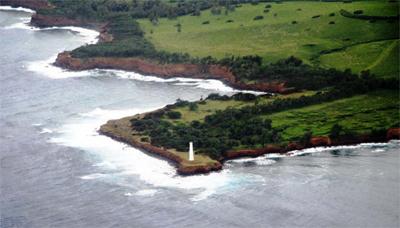 Kauhola Point purchased after community kokua