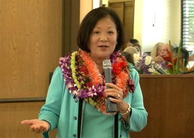 Hirono-Case debate schedule missing Hawaii Island stop