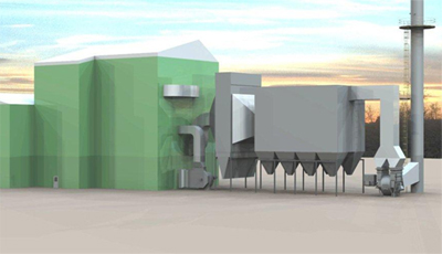 Hu Honua bioenergy site improvements update