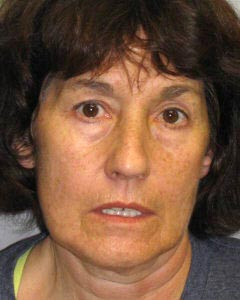 Puna woman arrested, held on $1 million bail for heroin, weapons