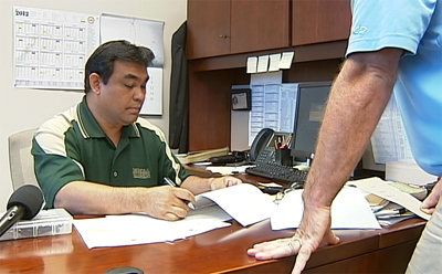 VIDEO: Hawaii hunters, Yagong hope to wrest authority from state