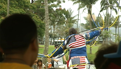 VIDEO: 2012 Inter-Tribal PowWow in Hilo