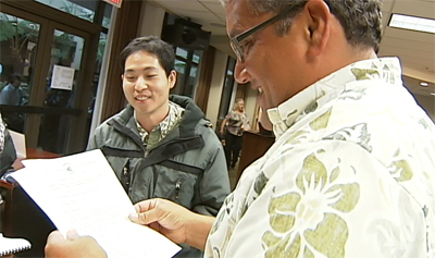 VIDEO: Hawaii Council passes $365 million budget, no big changes