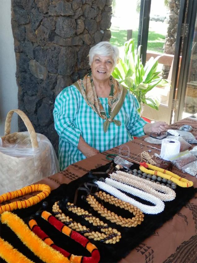 VIDEO: Aloha, Aunty Mabel Tolentino