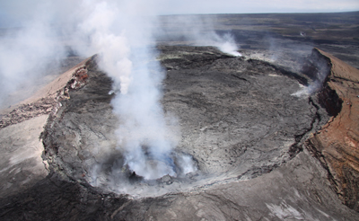 VOLCANO WATCH: HVO weighs-in on geothermal development