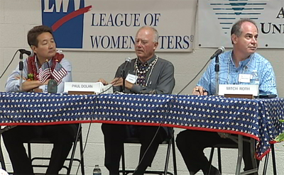 SPECIAL VIDEO SECTION: County Prosecutor Forum