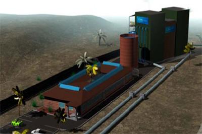OTEC plans for NELHA test platform detailed