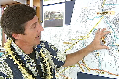 VIDEO: Leilani Estates group opposes geothermal bill