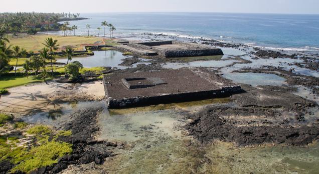 Media Release By Kamehameha Schools Keauhou Beach Hotel
