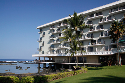 Keauhou Beach Hotel to close in late October, will be demolished