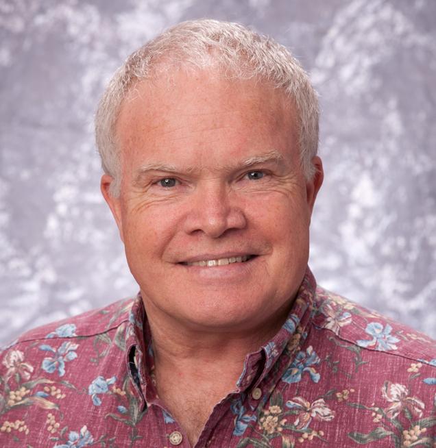 North Hawaii Community Hospital CEO steps down