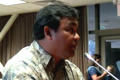 VIDEO: Yagong vs. Dill, tempers flare at ethics hearing