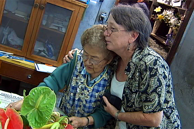 VIDEO: Last day at Ebesugawa Sisters' flower shop