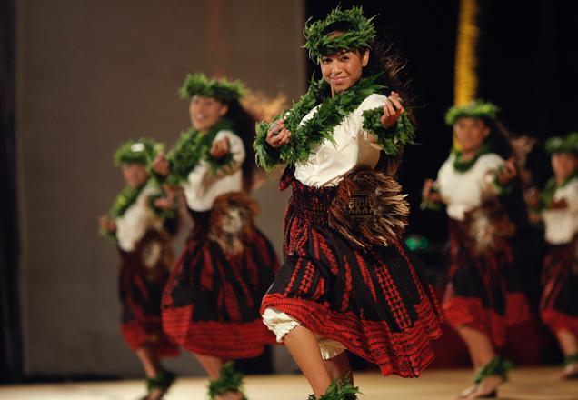 7th annual Moku O Keawe International Hula Festival, Nov. 1-3