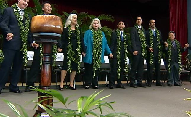 Hawaii County police report – Feb. 26, 2012
