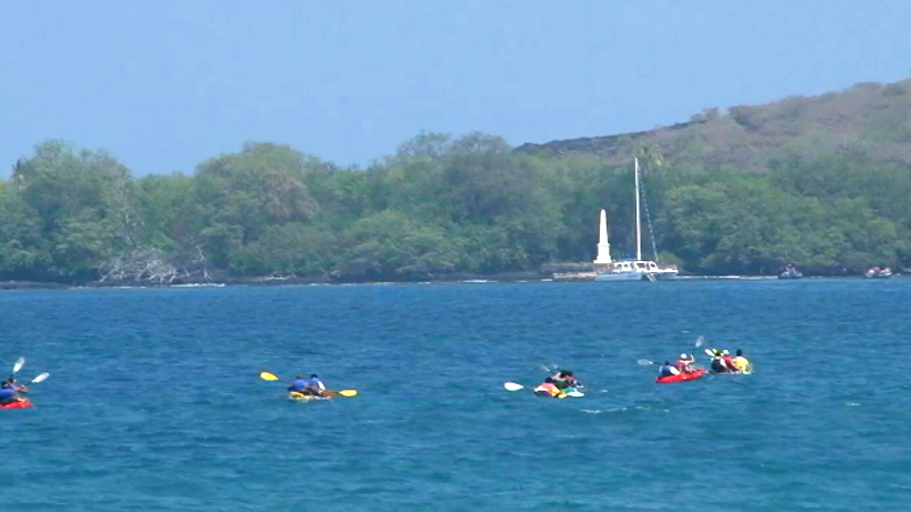 Recreation vessels can return to Kealakekua Bay – with conditions