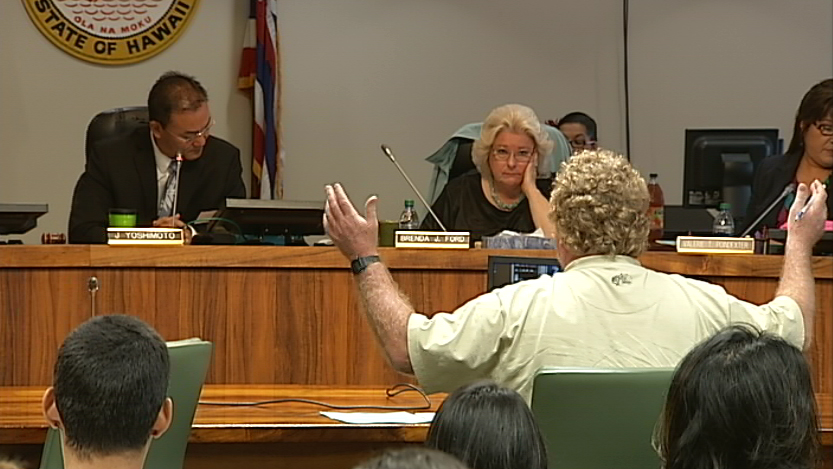 VIDEO: Hawaii County Council passes budget, property tax increase
