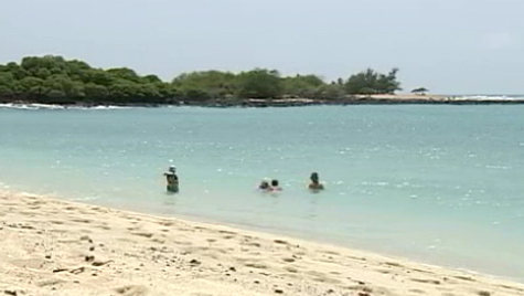 Kekaha Kai State Park to reopen following shark attack