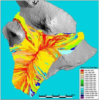 Mauna Kea Observatory. Hawaii. | erin's photo blog |Mauna Loa World Map