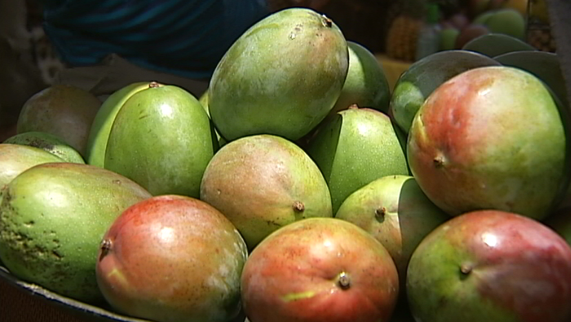 VIDEO: 2013 Mango Festival held in Kona