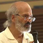 VIDEO: Energy activist strategies of Henry Curtis