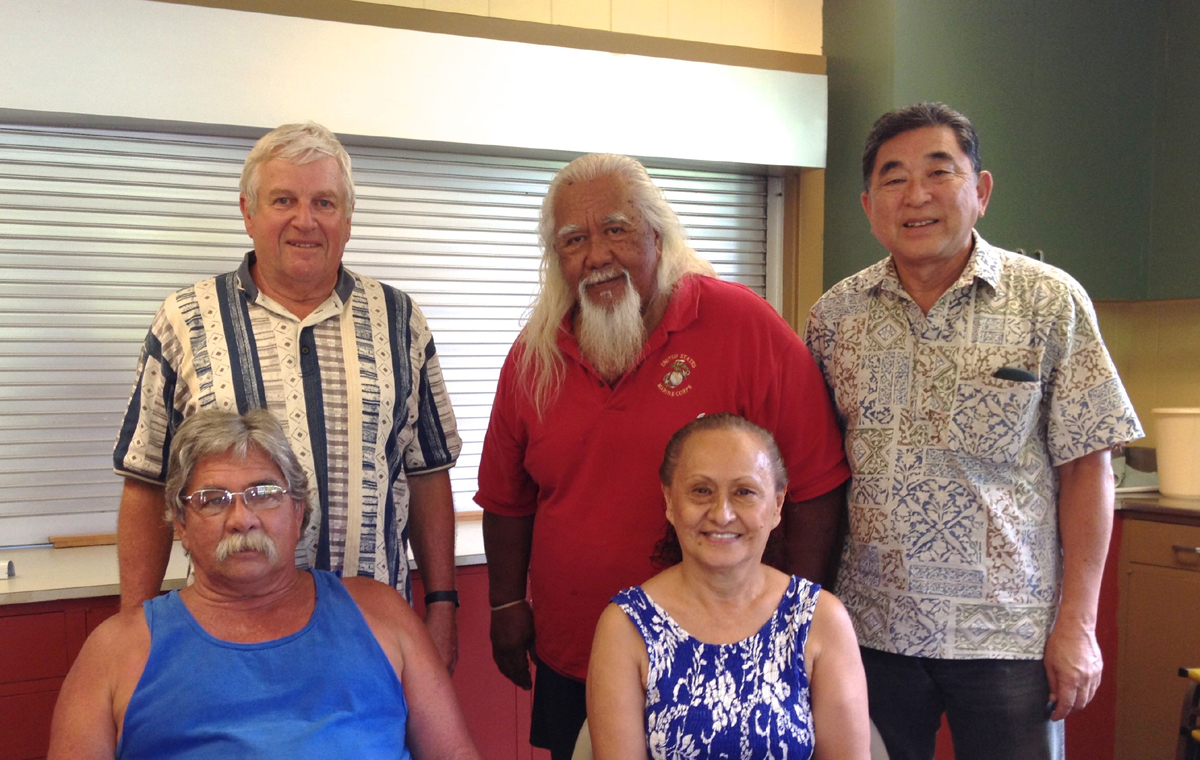 Lawsuit challenges lack of Puuhonua at new Kulani prison
