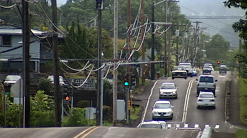 VIDEO: Second Puainako Street project meeting held in Hilo