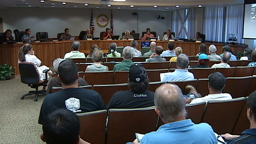VIDEO: Experts weigh-in on Hawaii County GMO bill