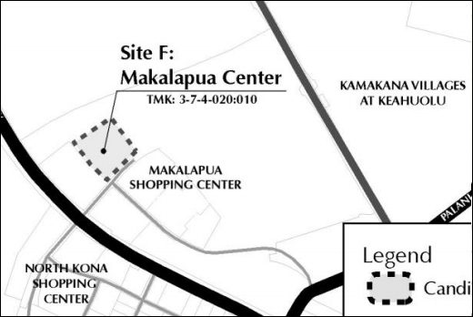 Planned Kona Judiciary Complex moved to Makalapua