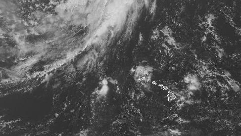 Flash floods, tornadoes could threaten Hawaii