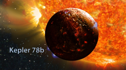 First Earth-sized, rocky exoplanet found, confirmed by Keck