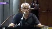 Dean Hamer testifies on SB 1