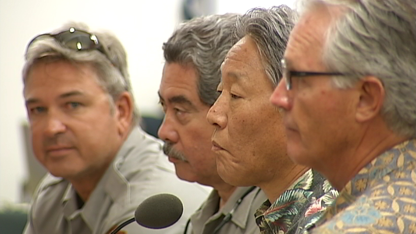 VIDEO: Kohala Kai trail controversy postpones vote