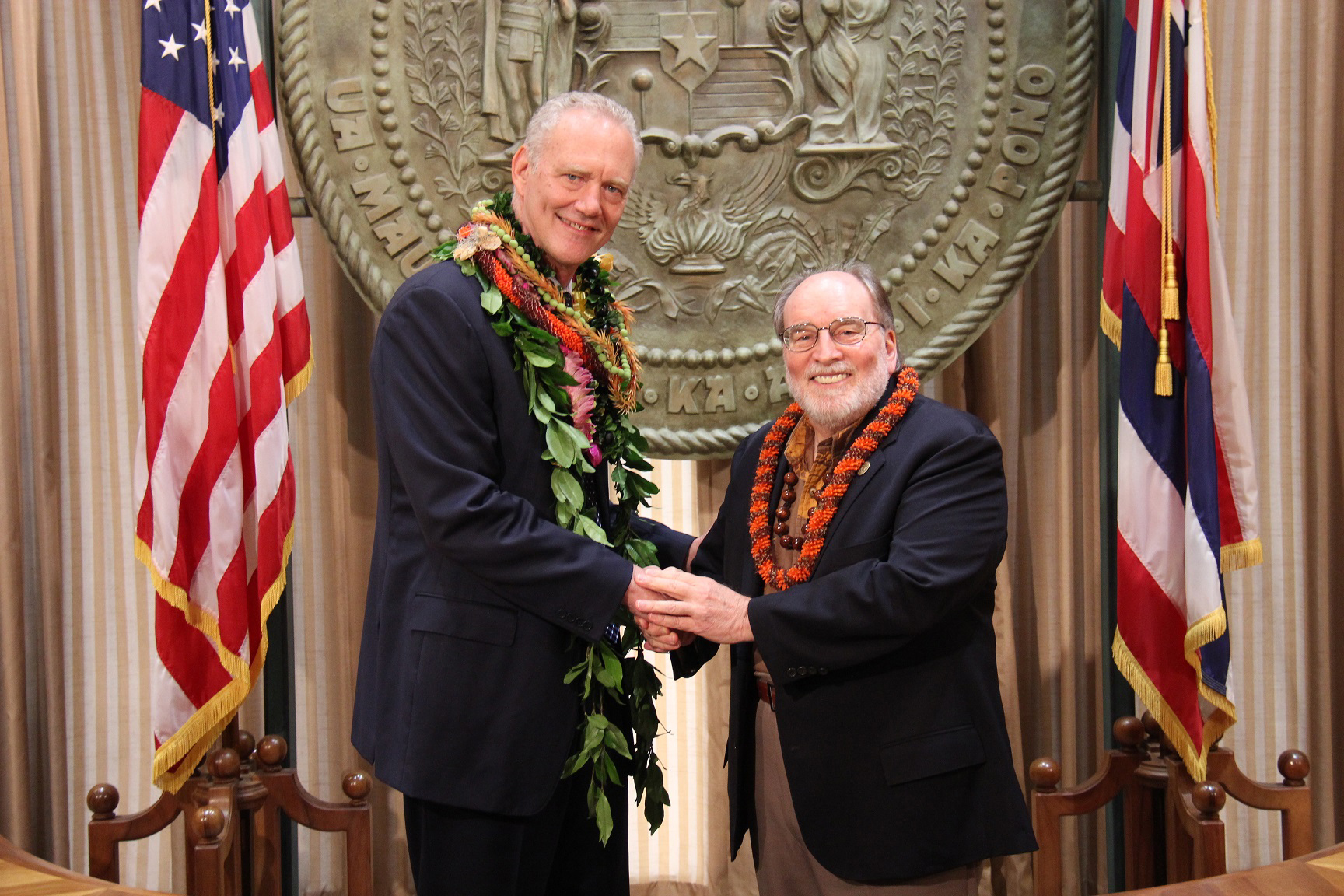 Judge Michael Wilson named to Hawaii Supreme Court