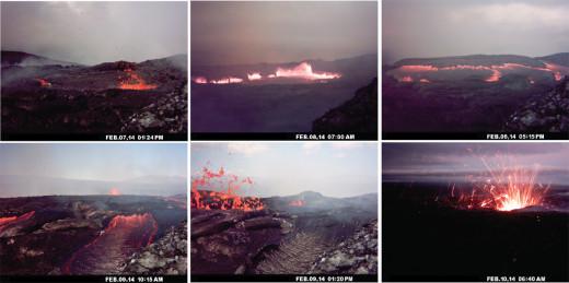 courtesy USGS Hawaiian Volcano Observatory