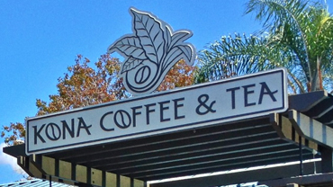 Kona Coffee and Tea expands with second location