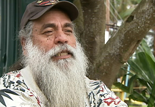 Patrick Kahawaiola'a talks about Tuesday's attorney general opinion