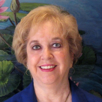 Sharon Scheele