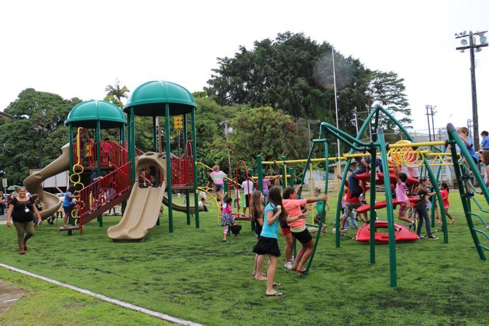 Water Service Interruption at Hilo's Gilbert Carvalho Park