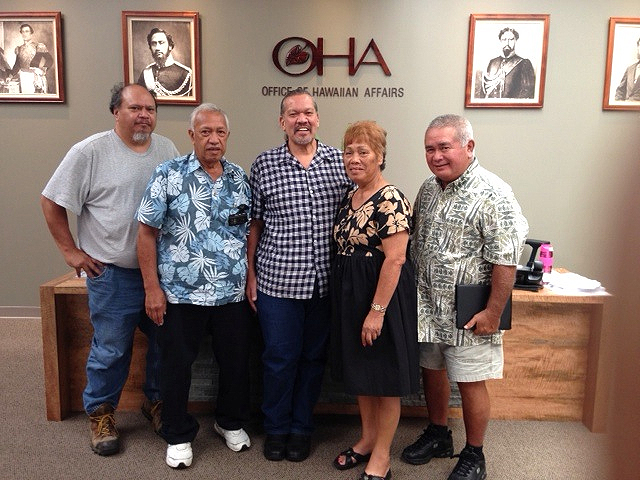 OHA Will Not Will Not Pursue TMT Contested Case Hearing